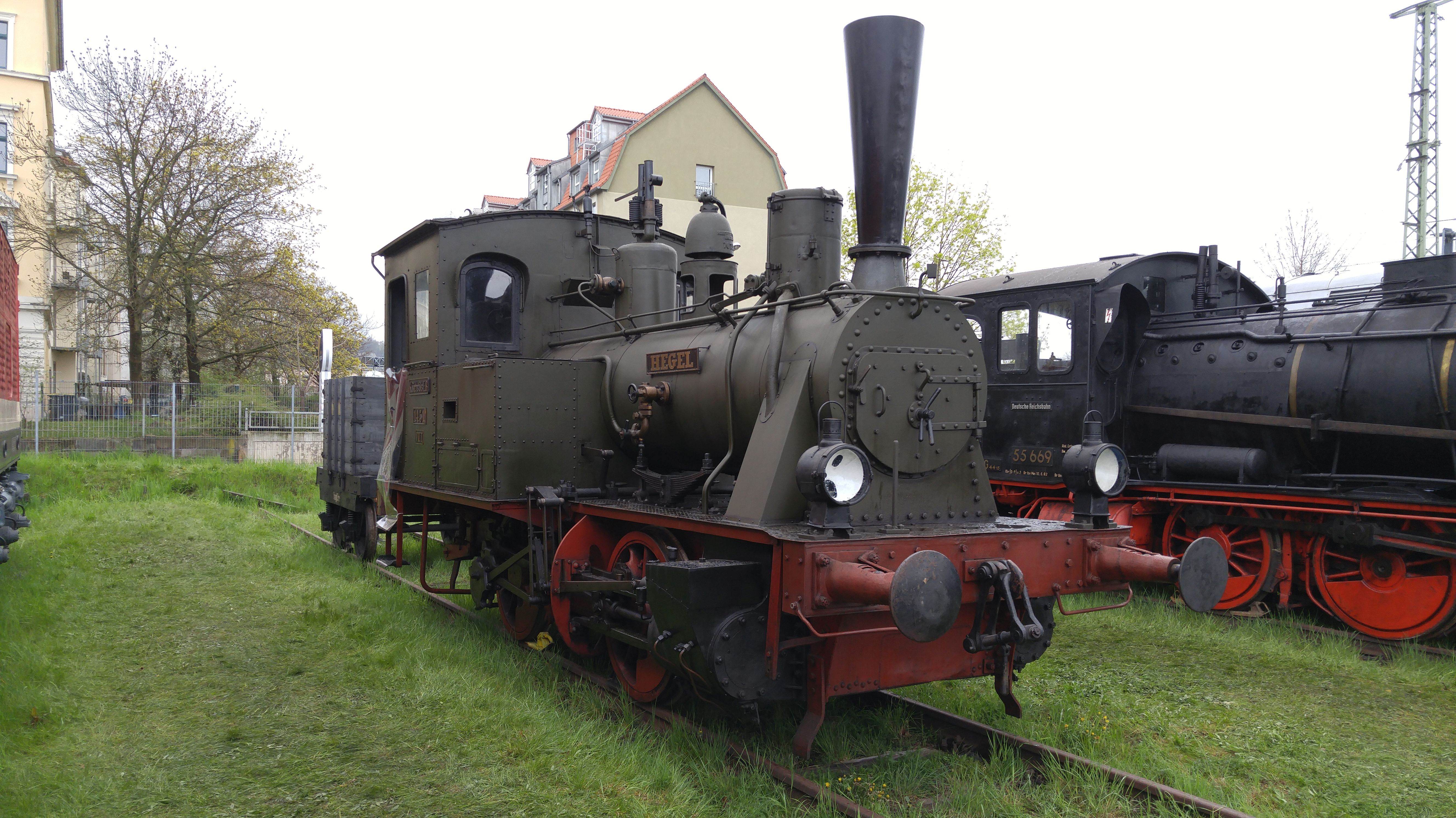 98 7056 Dresden, 2016